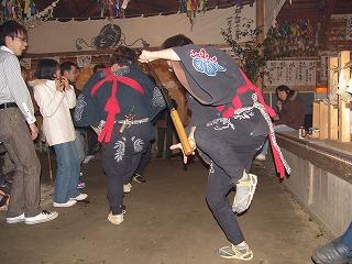 三つ舞剣2